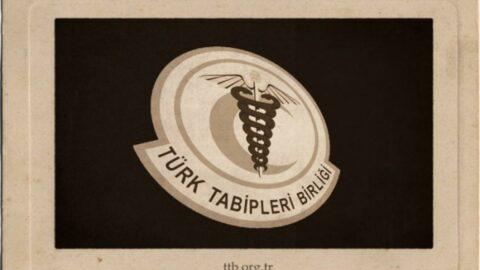 Hekimlik Andı'ndan 'ayrım yapmama' ilkesinin çıkarılmasına TTB'den tepki