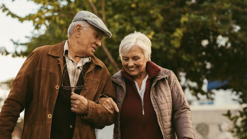 Haftada üç gün 40 dakikalık yürüyüşler yapmak, hafızayı güçlendiriyor