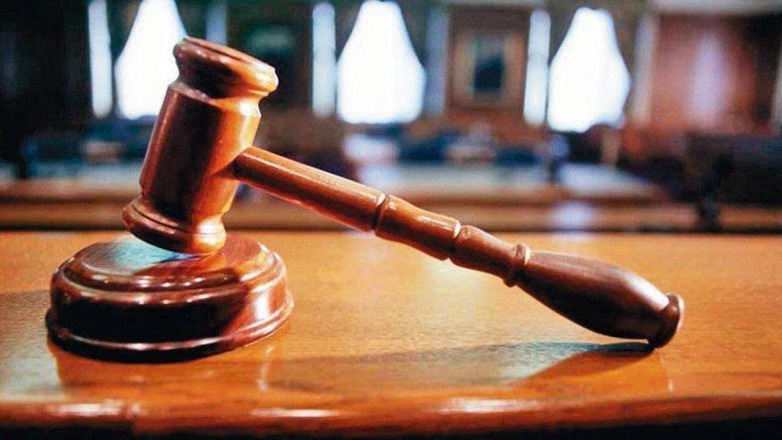 Karantina ihlaline 1 ay 20 gün hapis cezası