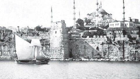 1600 yıllık 'Kayıp Saray' artık gün yüzüne çıkıyor