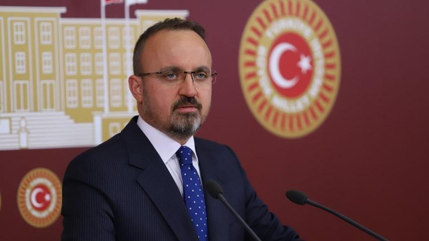 AKP'den yeni teklifte 'OHAL' revizyonu