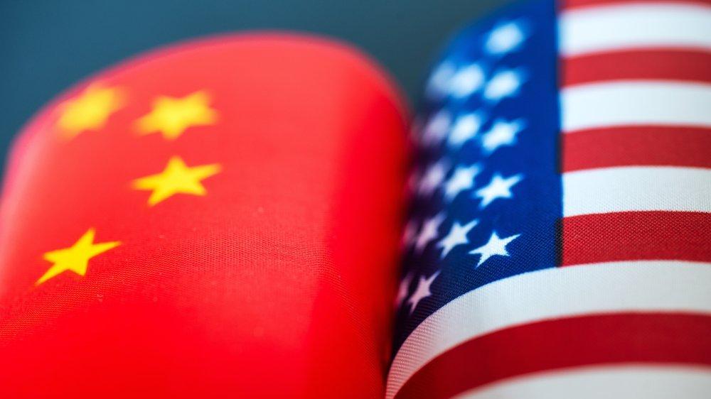 ABD'den Çin'e yaptırım hazırlığı: Hong Kong'da baskı artıyor