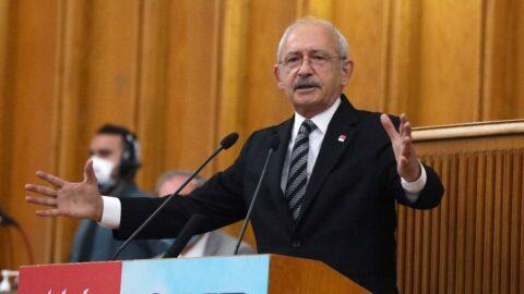 Kemal Kılıçdaroğlu destekledi, Kulüpler Birliği 'faydası olmaz' dedi!