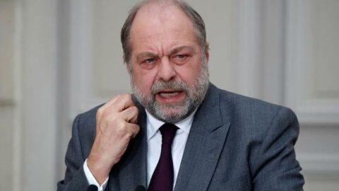 Fransa Adalet Bakanı Dupond-Moretti'e soruşturma