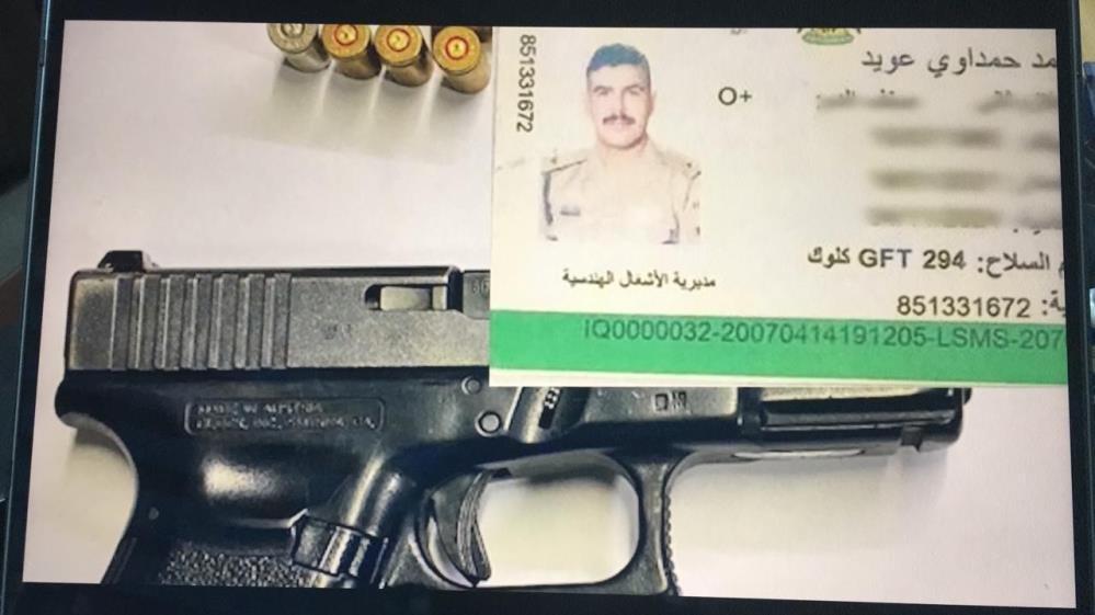 Irak Başbakanı el-Kazımi: el-Haşimi'nin katili yakalandı