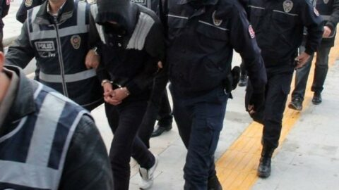 İstanbul'da IŞİD operasyonu: 8 gözaltı