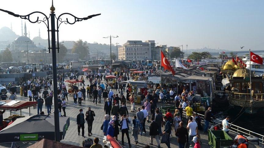İstanbul'da vakalarda artış var! İl sağlık müdüründen önemli uyarı