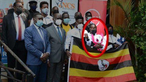 Ugandalı halterci kayıplara karıştı! Tokyo 2020 öncesi herkes onu arıyor