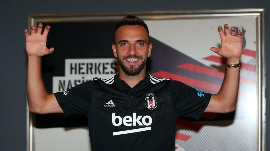 Kenan Karaman: 'Burak Yılmaz ve Şenol Güneş Beşiktaş'a gelirsem iyi olacağını söyledi'