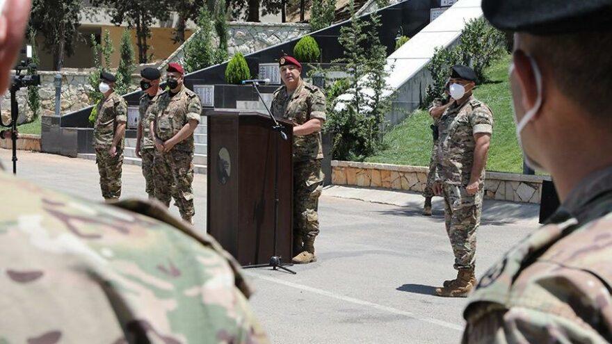 Lübnan Genelkurmay Başkanı Aoun: Durum kötüye gidiyor