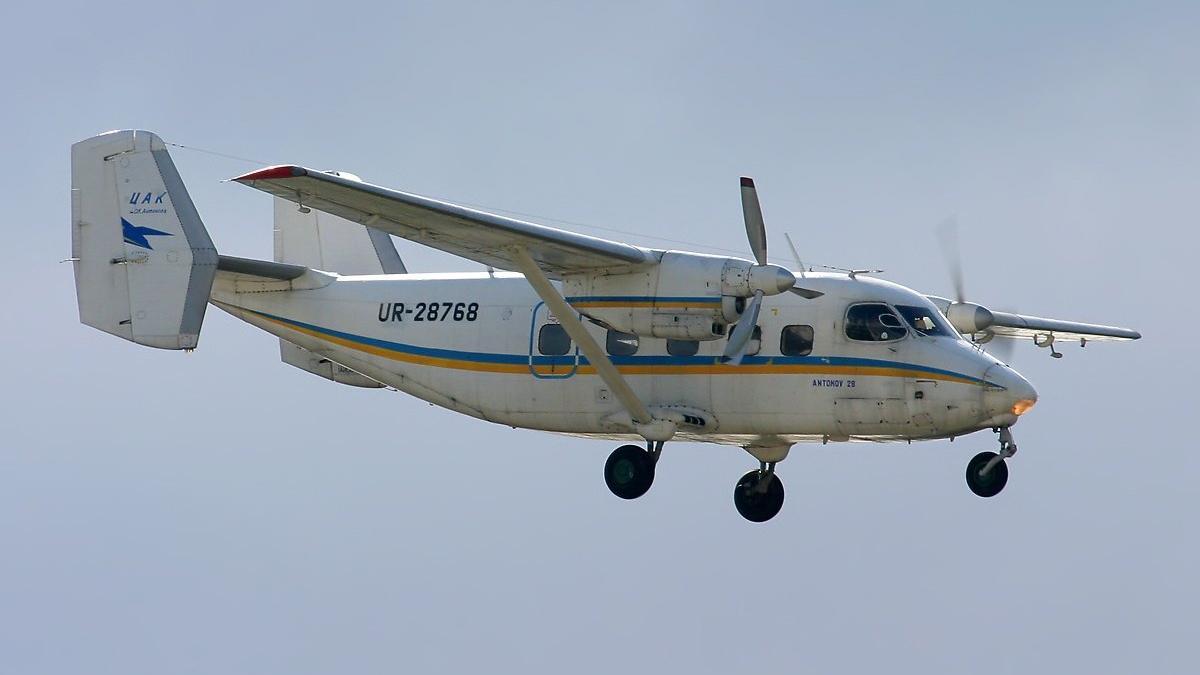 Radardan kaybolan Rus uçağı bulundu: Sert iniş yaptı, yolcular hayatta
