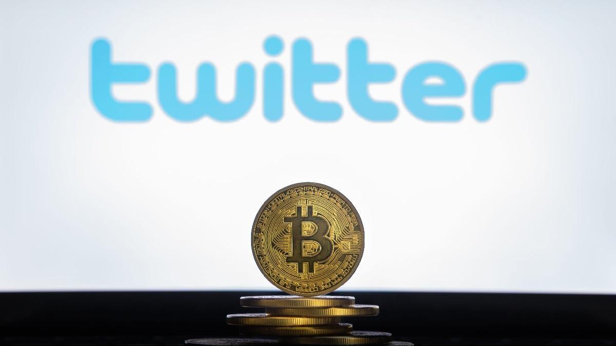 Twitter CEO'sundan Bitcoin adımı