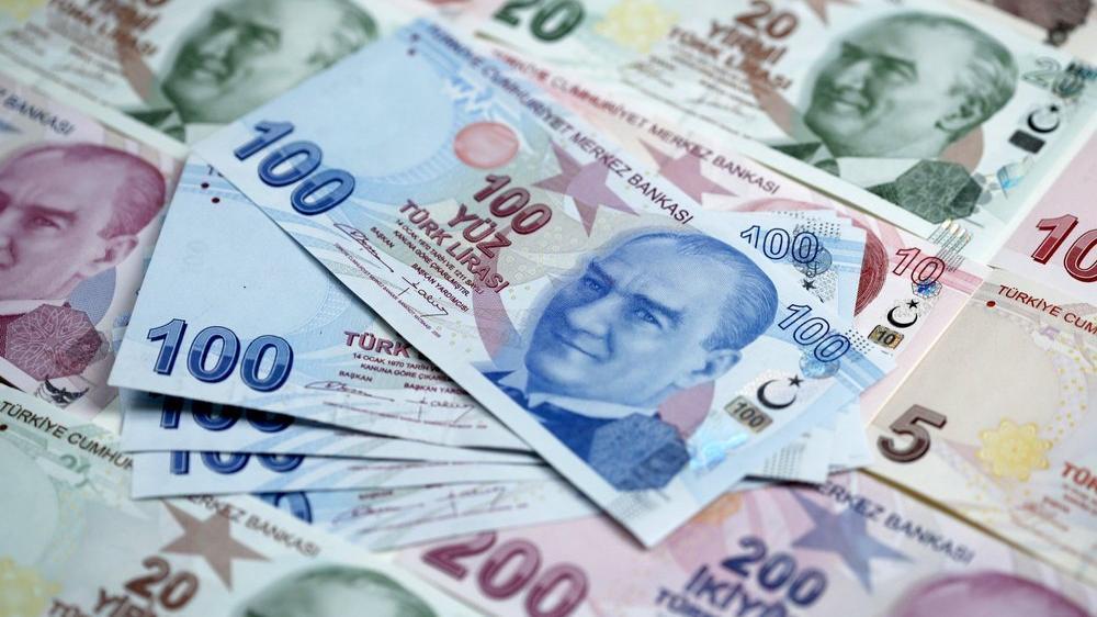 Merkezi bütçe haziranda 25 milyar TL açık verdi