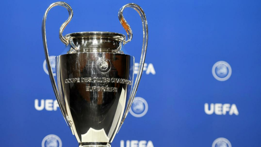 UEFA'dan İstanbul'a Şampiyonlar Ligi finali müjdesi