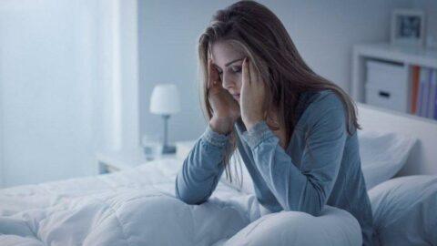 Uykusuzluğun sağlık üzerindeki korkutucu etkisi gözler önüne serildi