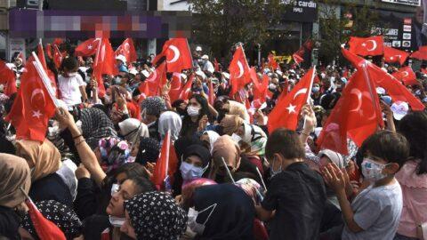 AKP'de 'lebaleb' kaldığı yerden...