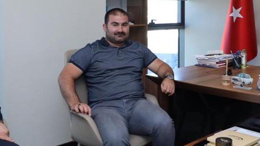 Usta yazarlara hakaret eden eski AKP'li başkana dava