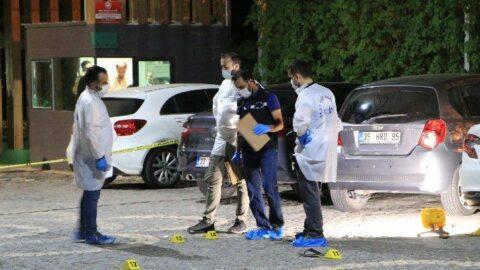 Avukat ve kardeşi sokak ortasında öldürüldü