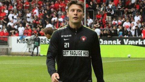 Trabzonspor Türk asıllı Fin futbolcunun peşinde | Kasper Kaan Kairinen