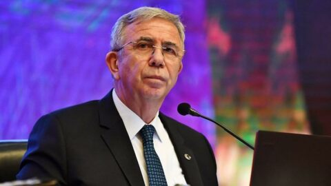 Mansur Yavaş duyurdu: Ankara'da bazı vatandaşların su kullanımı sınırlandırılacak