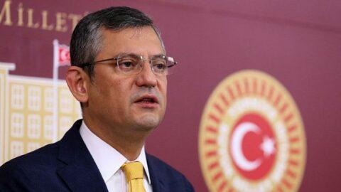 CHP'li Özgür Özel'den 'ittifak' açıklaması