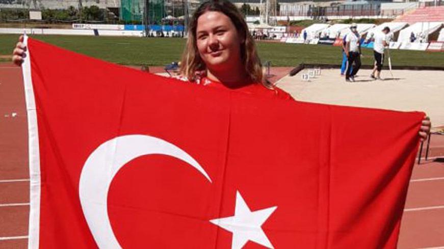 Pınar Akyol Avrupa şampiyonu