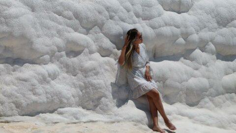 Beyaz cennet Uzakdoğuluları bekliyor