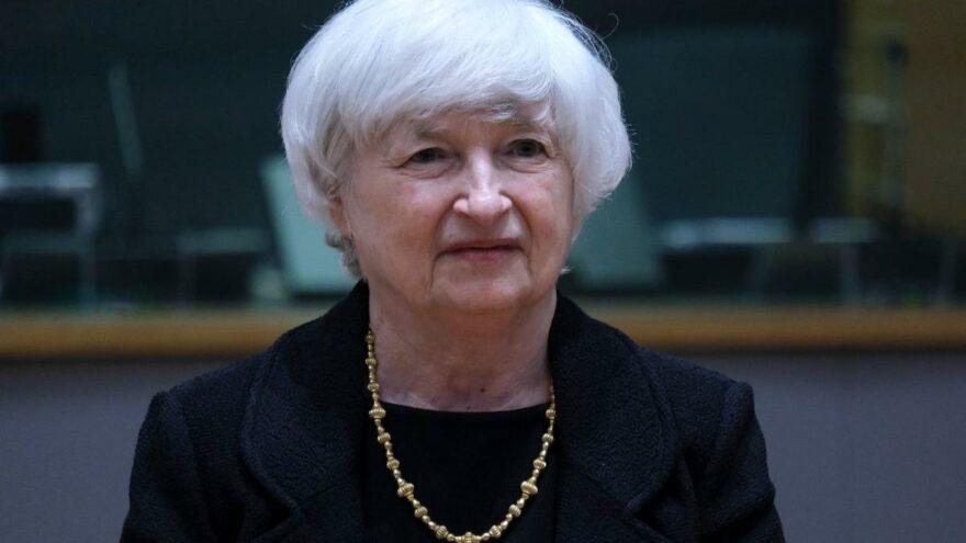 ABD Hazine Bakanı Yellen'den 'sabitkoin' hamlesi