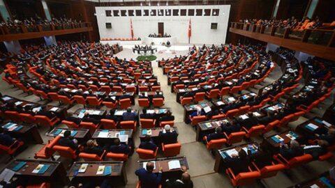AKP'den torba teklifte değişiklik önergesi! Süre 1 yıl oldu