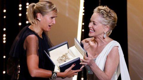 Cannes Film Festivali'nde ödüller belli oldu: Kadın yönetmen kazandı
