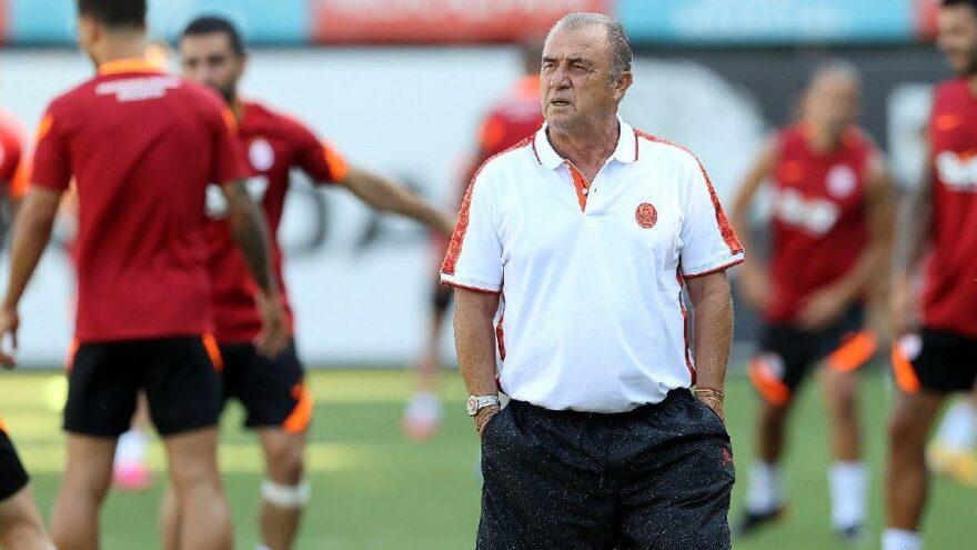 Galatasaray'da PSV Eindhoven hazırlığı! Sakatlığı olan futbolcuların son durumu…