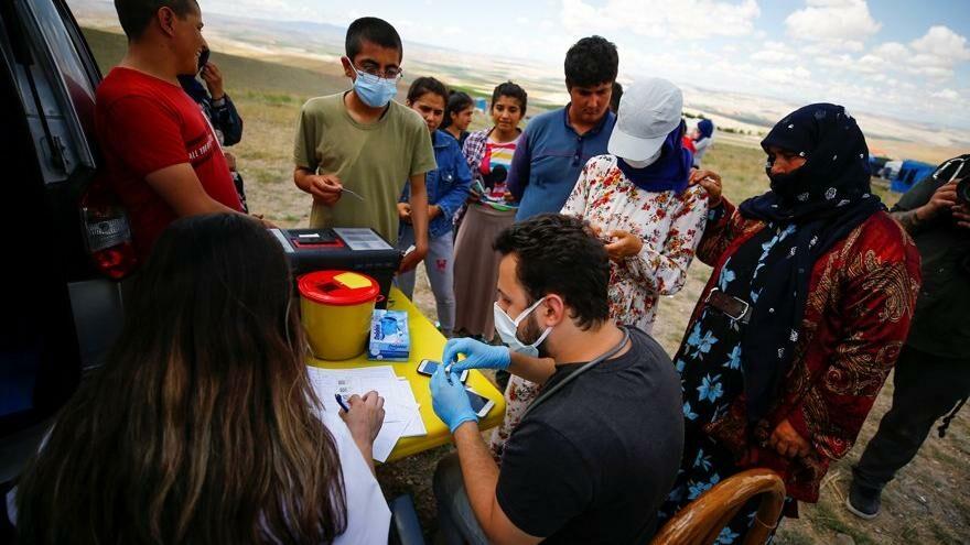 Dünya Sağlık Örgütü'nden Türkiye'ye corona formülü