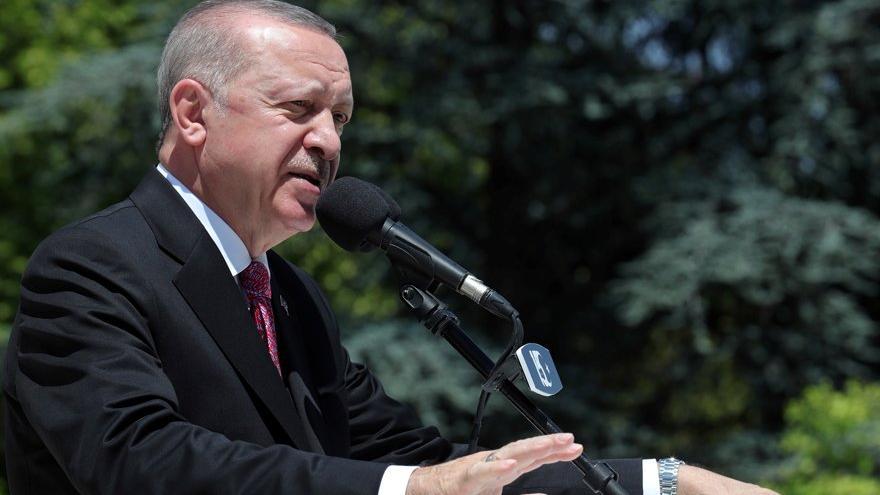 Erdoğan'ın İsrail'le görüşmesinin perde arkası ortaya çıktı