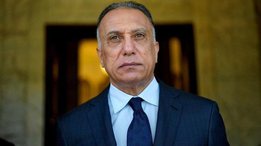 El-Kazımi: Başbakanlığı kabul etmeseydim ülkede bir iç savaş çıkacaktı