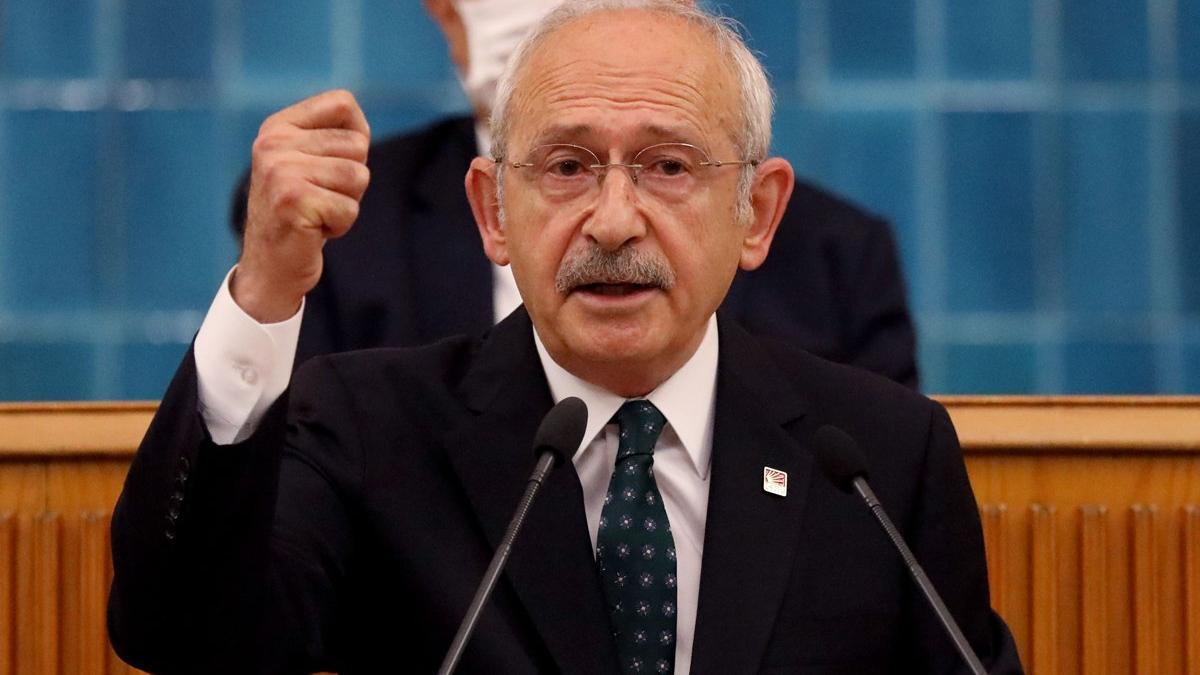 Kılıçdaroğlu dünyaya seslendi: Beni Erdoğan'la karıştırmayın