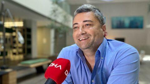 Galatasaray'dan ayrılan Levent Şahin: Teklifler var ama...