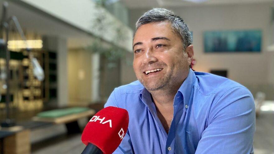 Galatasaray'dan ayrılan Levent Şahin: Teklifler var ama…