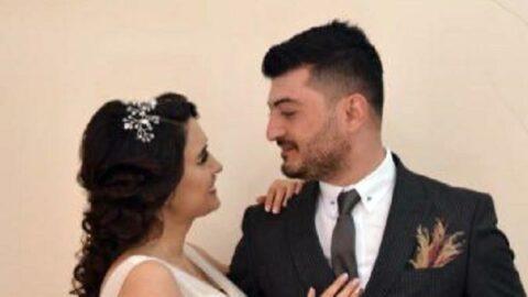 Kadın cinayetlerine dikkat çekti, düğününe bir hafta kala nişanlısı tarafından öldürüldü