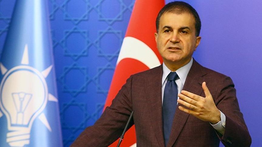 AKP'den AB Adalet Divanı'nın kararına tepki