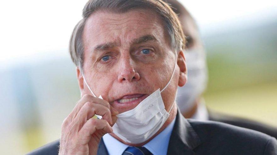 Jair Bolsonaro hastaneden taburcu oldu