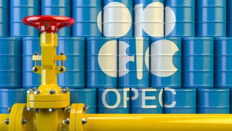 OPEC+ petrolde arz artışı için anlaştı