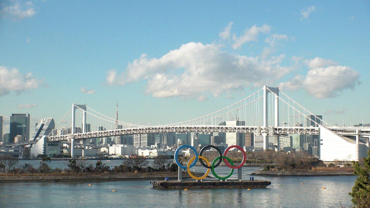 Tokyo Olimpiyat Oyunları'yla bağlantılı Covid-19 vaka sayısı 55'e yükseldi