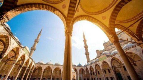 İstanbul bayram namazı saati 2021: Bayram namazı saat kaçta? İstanbul bayram namazı vakti...