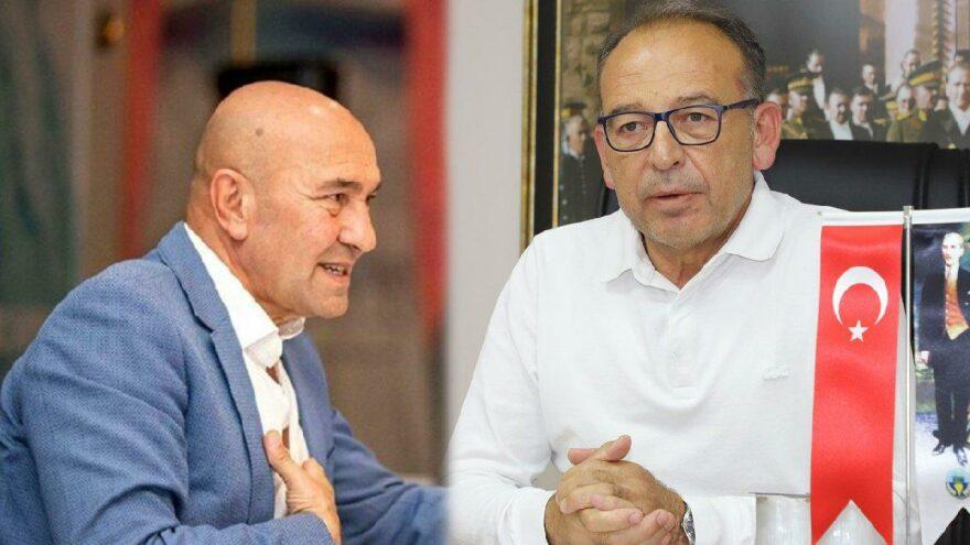 CHP'li başkandan Tunç Soyer'e tepki