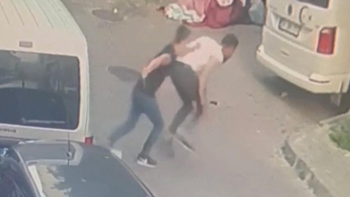 İstanbul'da korkunç cinayet