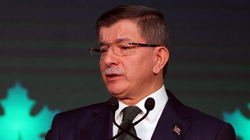 Birleşik Krallık Büyükelçisi'nden Davutoğlu'na ziyaret – Sözcü Gazetesi
