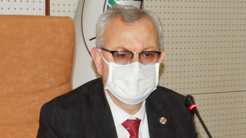 3 doz aşı olan belediye başkanı coronaya yakalandı