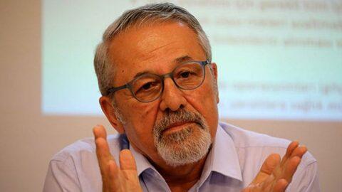 Prof. Dr. Naci Görür'den bugünkü depremler sonrası açıklama: Fay zonu biraz hareketli