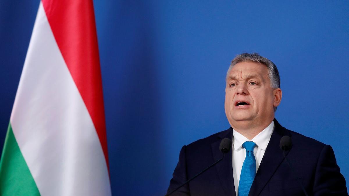Macaristan Başbakanı Orban casusluk skandalının hedefinde: Bağımsız medyaya saldırıyor