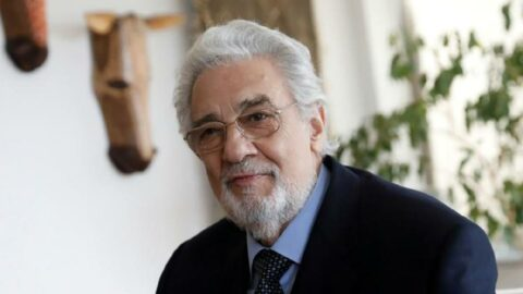Dünyaca ünlü sanatçı Placido Domingo'ya cinsel taciz şoku: Konserden çıkarıldı